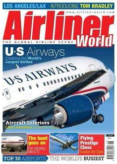 June 14 Aviation Magazine, Aircraft Interiors, Korean Air, The Prestige, Worlds Largest, Fighter Jets, June, Style, Swag