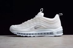 purchase cheap e2fce 76726 Nike Air Max Blanc, Baskets Nike, Chaussures Nike, Balles, Nikes Blanches,