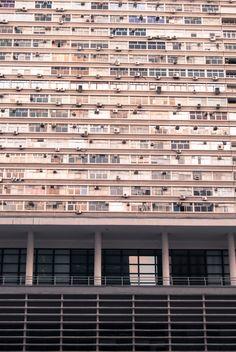 Geometria na Paulista | Mônica Rodrigues Fernandes