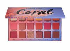 Violet Voss Coral Crush palette