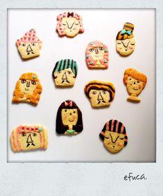 refrigerator cookies by efuca.
