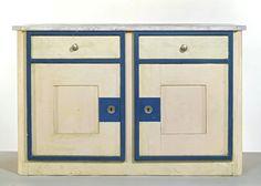 Cupboard, Koloman Moser, ca. 1902-1903 (made)
