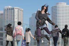 Wed.03.16.2011  本日の浮遊  Today's Levitation