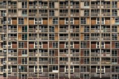Gallery of AD Classics: Park Hill Estate / Jack Lynn and Ivor Smith - 1