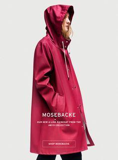 Introducing Mosebacke