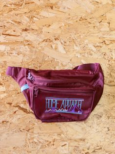 Fanny Pack – Hume Apparel