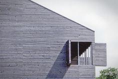 House Klimczyk by Becker Architekten