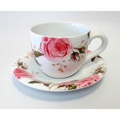 Windsor, Glass Art, Tea Cups, Tableware, Porcelain Ceramics, Dinnerware, Tablewares, Dishes, Place Settings