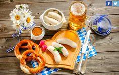 Frühstück Esskultur der Welt