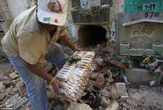 Federico Gonz hace las mas rápidas funerarias