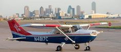 Civil Air Patrol - Dallas Composite Squadron