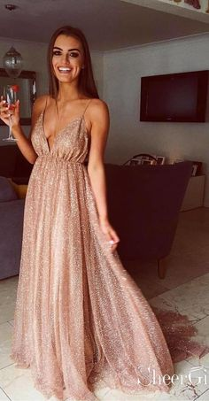 Sparkly sexy v neck long prom dress. Prom Dresses Prom Dresses, Sparkly sexy v neck long prom dress. Prom Dresses Prom Dresses, The post Sparkly sexy v neck long prom dress. Prom Dresses Prom Dresses, appeared first on Welcome! Straps Prom Dresses, Gold Prom Dresses, Prom Party Dresses, Ball Dresses, Strapless Dress Formal, Dress Prom, Dress Long, Dresses Dresses, Gold Sparkly Dress
