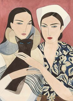 Kelly Beeman Fashion Illustrator and Artist