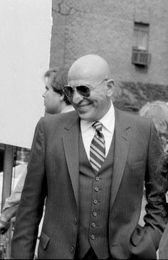 Telly Savalas News Photo 110541660 | Getty Images