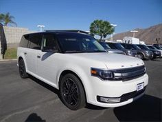 When you need space and versatility but wont sacrafice style and effeciency you need to 'Flex' your sights to the Ford Flex! Get your Flex on and #GoFurther, call Mike theCarGuy and his 'Direct Sales' Team at #RacewayFord today! (951) 781-1000  2014 Ford Flex Limited Riverside CA   Moreno Valley San Bernardino Ontario California 2FMGK5D81EBD13050