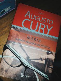 """#MigaCrazyBitch: #LerMais, """"Maria, a maior educadora da história"""""""
