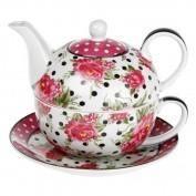 fine china tea for one SALE !!!!!!