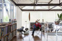Open house   Ricardo Ribenboim . Veja: http://www.casadevalentina.com.br/blog/detalhes/open-house--ricardo-ribenboim-3160 #decor #decoracao #interior #design #casa #home #house #idea #ideia #detalhes #details #openhouse #style #estilo #casadevalentina