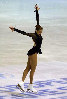 Carolina Kostner euro 2013