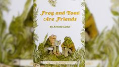 A heartbreaking piece about Arnold Lobel, the author/illustrator of the Frog and Toad series, was published in The New Yorker Wednesday morning. Had I not been in the office when reading it, I would have wept and whimpered like a small child watching the end of The Fox and the Hound for the first time. But because I was surrounded by people with functioning eyes and ears, I kept it all bottled up inside.
