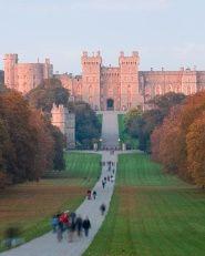 The amazing Windsor Castle  #travel #London