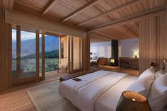 Escape to Six Senses Bhutan luxury hotel and prepare for a spectacular journey through breath-taking landscapes. Join us for an unforgettable Bhutan experience. Bhutan, Hotels And Resorts, Best Hotels, Luxury Hotels, Hilton Hotels, Marriott Hotels, Spas, Hotel Safe, Hotel Room Design