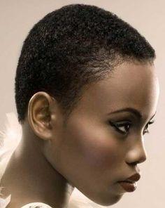 Frisuren Fur Kurze Afro Haare Helle Haarfarbe 2019