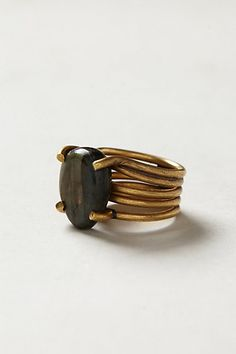 Agoura Ring - anthropologie.com