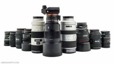 Article: ultimate guide to lens mount adapters (Brian Smith)