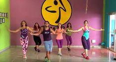 Bailando, Enrique Iglesias. Ver vídeos de Zumba