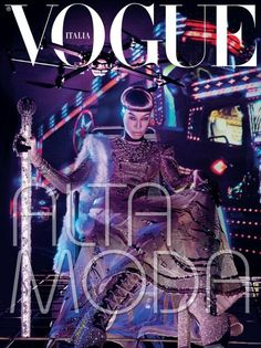 Cover - Best Cover Magazine  - Joan Smalls by Steven Klein for VOGUE Italia March 2015   Best Cover Magazine :     – Picture :     – Description  Joan Smalls by Steven Klein for VOGUE Italia March 2015  -Read More –