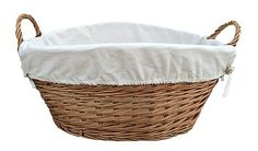 Features: Well-made Natural product so dimensions can vary slightly Manufactured from sustainable materials Full light steamed willow Product Type: L Woven Laundry Basket, Laundry Bin, Laundry Sorter, Laundry Hamper, Rattan, Wicker, Hazelwood Home, Indoor Air Quality, Light In The Dark