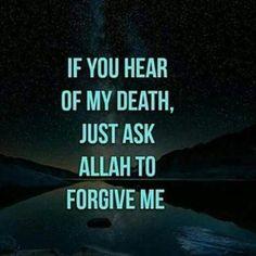 Ya'Allah forgive all Muslims Ameen Islamic Inspirational Quotes, Islamic Qoutes, Islamic Dua, Alhamdulillah, Hadith, Noble Quran, All About Islam, Proverbs Quotes, Allah Love