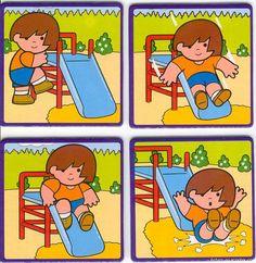 Maestr@s Infantil y Primaria - Secuencias temporales y otras cosillas - Recursos organizados por temas