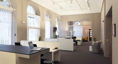 AIDS LIFE & Life Ball Office, Vienna    http://bene.com/office-furniture/aids-life-life-ball-buero-vienna/