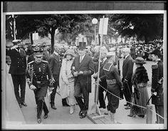 President Warren G.Harding