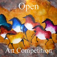 Light Space & Time Open Art Competition