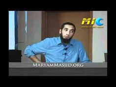 Extracting Guidance from Quran part 5 - Nouman Ali Khan