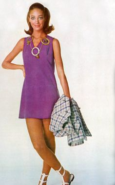 Marisa Berenson by Penn Vogue 1968