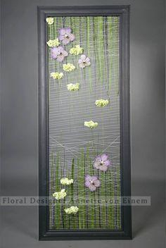 Kazakhstan International Floral Design School
