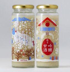 日本で買えるパッケージがかわいいお酒22選