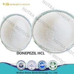 Nootropic Donepezil HCl CAS 110119-84-1