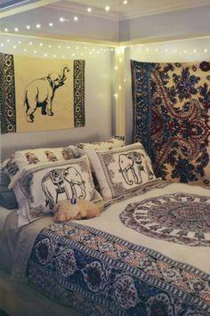 #elephant #bedroom #decor