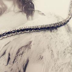 Just a dash of #blue. #jewel #idealbrand #idealbrandmarketing #bracelet #diamond #diamonds #love #chic #sparkle #fashion #fashionista #dazzle #classic #fab #glam