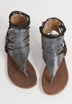 38c25e380c1 Roan Rosalinda Leather Sandal - Women s Shoes in Epica Black