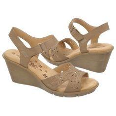 cec54d60d31 Naturalizer Women s Episode Wedge Sandal at Famous Footwear