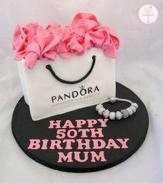 Pandora cake                                                                                                                                                                                 More