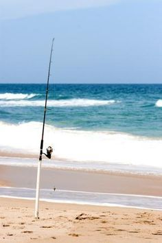 Outer Banks Surf Fishing Secrets
