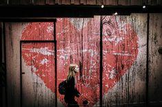 let my love open the door - Leica Q