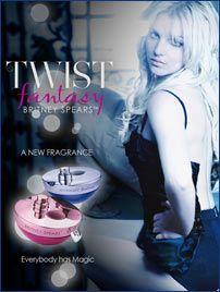 Britney Spears  #Perfume